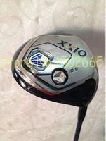 Wholesale XXIO MP800 golf driver R S flex graphite shaft golf clubs driver include golf headcovers