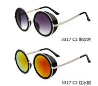 Cheap STY3317 Retro Sunglasses Best Women Brand Designer