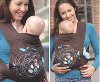 Cheap Versatile 3 in 1 baby carrier for newborns to toddlers Reversible design and light padding New custom embroidered panel