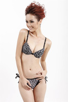 camouflage lingerie - Women Underwear Girl Hot Sexy Panties Sexy Lingerie Strap Lace up Panty Leopard Camouflage Various colors