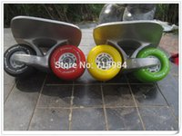 aviation materials - free line drift board x14 T6 aviation aluminum material S shape frame