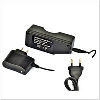 Wholesale High Quality Portable XY B DC4 V mA Rechargeable Battery Charger US EU Style Plug