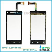 touchscreen - for HTC Accord X C620e Touch screen digitizer touch panel touchscreen
