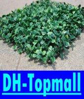 artificial grass - artificial turf Artificial plastic boxwood grass mat cm cm