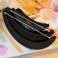 beehive hair styles - Supervalue Princess Bump Up Volume Hair Tool Insert Maker Clip Back Beehive Hair Tool Styling Hairpins Styling Tool