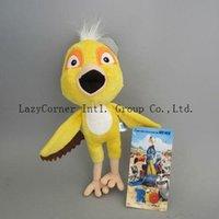 bird toys - 10pcs The Movie Rio Parrot Birds Nico Plush Toys Soft Stuffed Animal Dolls quot cm