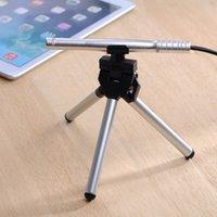 Wholesale 200 x Mini Portable USB Digital Microscope Endoscope Otoscope Camera with LED RH67