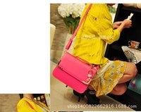 pork shoulder - new wave of Korean version of the package bag hanging bag lady sweet and sour pork shoulder bag diagonal fashion bags blast
