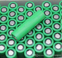 Cheap Original US18650 VTC5 VTC4 VTC3 18650 30A Battery Capacity High Drain Battery For King Nemesis Chiyou Panzer Ecig Mod