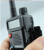Wholesale 9153 Dual Band Baofeng two Way Radio F8 UHF and VHF W CH DTMF FM DTMF function