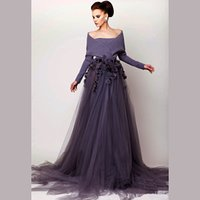 Cheap Reference Images 2015 Hot Sale Celebrity Dress Best A-Line Bateau Fashion Evening Dresses