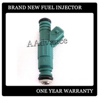 Wholesale One Year Warranty High performance Best selling gasoline Injector nozzle in the Spain market FOR Volvo
