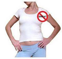 disposable dress - 50pcs Disposable Underarm sweat Guard Pad Armpit Sheet Liner Dress Clothing Shield pack pair