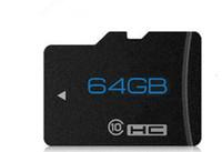 Wholesale 2015 Hot micro sd card class memory128 GB GB GB microsd TF Card micro sd class10