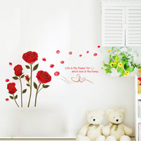 baby gifts large boxes - New Arrival large wall stickers for kids rooms adesivo de parede cartoon decor wall paper baby wall decals home decoration