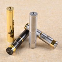 Cheap Wholesales Clone Nemesis Ecig mech mod Electronic Cigarette for 510 EGO Atomizer