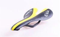 Wholesale Hot Selling Full Carbon Fibre Saddle Mountain Bike Saddle Popular Saddle