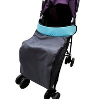 Wholesale Hot Selling Baby Pushchairs Strollers Pram Cold Protection Cover Wind Shield Waterproof Cover