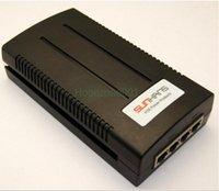 Wholesale Dual Port W Power Over Ethernet Adapter Mbps N af meters