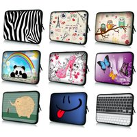 acer laptop cases - Customized personality laptop bag sleeve case inch for ipad macbook pro air acer hp lenovo