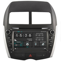 citroen c4 gps dvd - Witson Car DVD GPS Player Head Unit for Citroen C4 Aircross with Radio Support OBD DVR