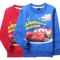 cashmere sweater - Fashion Sweater Baby Boys Thicken Sweater Kids Color Long Sleeved Round Neck Cashmere Sweater Coat Children Christmas Gift DG GD69