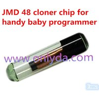 Wholesale ID48 Chip For CBAY Handy Baby Car Key Copy JMD Handy Baby Auto Key Programmer
