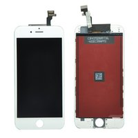 Cheap Iphone 6 6 Plus LCD Display Touch Digitizer Complete Screen Full Assembly Replacement for iPhone 5S 5 4S