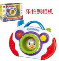 wholesale novelty items - cheap sale novelty items kids Fancy music toy camera photo camera