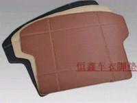 Wholesale for Opel Mokka car trunk mat back mats durable waterproof easy to clean car mat Mokka car luggage pads M50658