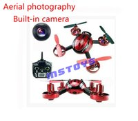 aerial camera systems - JD392 RC quadcopter RC Helicopter UFO Built in camera Aerial photography Ghz with Gyro system rtf Aircraft