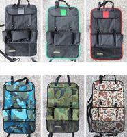 bags trucks - Universal Vehicle Car Truck Net Bag Mesh Cargo Net Storage Seat Bag Luggage Organizer Holder LJJH320