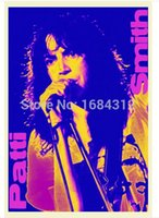 best modern punk - 2015 Best Selling x30 Patti Smith Poster Punk Rock Poster For House