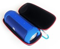 Wholesale New Black Travel Carry Hard Case Cover Bag Pouch For JBL Charge II Bluetooth Speaker