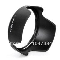Wholesale HB39 Digital HB lens hood for Nikon AF S mm f G VR Camera Lens Hood