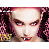 crazy contact lenses - Crazy lens Cosplay contact lens Halloween Contacts for DHL Ready Stock