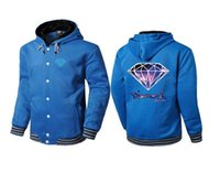 Wholesale sudaderas diamond hiphop hoodie new cotton fashion chandal hombre moletom sweatshirts diamond supply co men