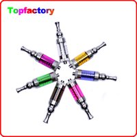 Cheap Cheapest Genuine Innokin iClear 30s Clearomizer 3.0ml dual coil atomizer for Electronic Cigarette mod mvp itaste DHL Free shipping