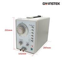 audio signal generator - Instek MHz low distortion audio signal generator GAG frequency range of Hz MHz original