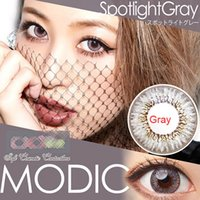 Wholesale 2015 new Modic colors color contact lenses DHL shipping years experience Recognized comsmetic contact lenses