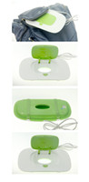 Wholesale Feitong Portable Mini Baby Hot water Ass Wipe Warm Wet wipes Diaper For Baby Heaterkeep the diaper warm