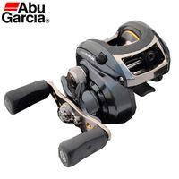 abu garcia baitcast - Abu Garcia Brand PMAX2 Right Hand High Speed Baitcasting Fishing Reel BB g Power Disk Drag Baitcast Reel Fish Gear
