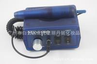 big blue machine - NEW Arrival Big Powder RPM Blue Electric Nail Drill Machine Manicure Kits File Drill NailTools UL Hz Hz