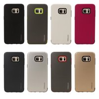Wholesale Caseology Hybrid Rugged Impact Armor TPU PC Case For Samsung Galaxy S5 S6 Edge Plus Note J1 Core Prime Grand G360 G530 Core G355H