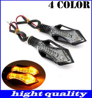 Wholesale motorcycle accessories turning signal light steering lamp led indicator For off road new style