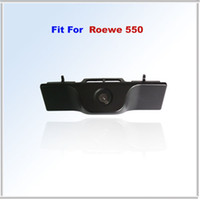 Wholesale Wire waterproof Car Rear View Backup Camera FIT FOR MG6 ROEWE color Waterproof IP67 Wide Angle Degrees CCD order lt no track