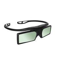 3D TV proyector gafas de obturador activo para Bluetooth Epson / Samsung / SONY / SHARP Bluetooth G15-BT Gafas 3D
