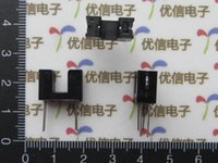 Wholesale Line ITR9606 ITR DIP groove coupler photoelectric switch Taiwan Everlight