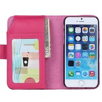 Cheap For Apple iPhone iphone 6 4.7inch Best leather White case