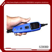 Wholesale Vgate PT150 Power Scan Electrical System function same as Autel PS Electric circuit tester